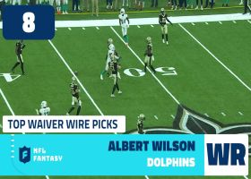 Week 1: Waiver Wire Pickups