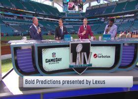 'NFL GameDay Morning': Bold predictions for Super Bowl LIV