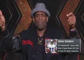 Deion Sanders: No question Frank Gore is a Hall of Famer