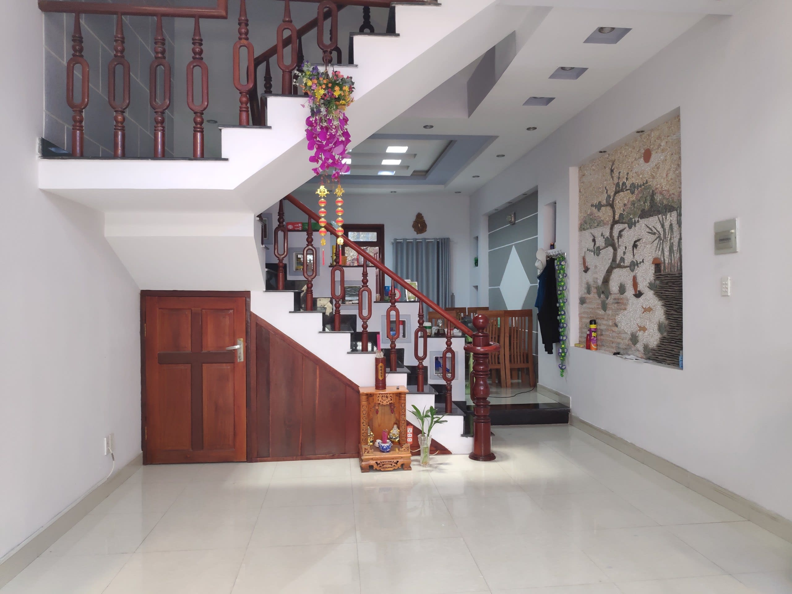 Bán Nhà Hẻm 60 Lâm Văn Bền Quận 7, Mới Đẹp Kiên Cố