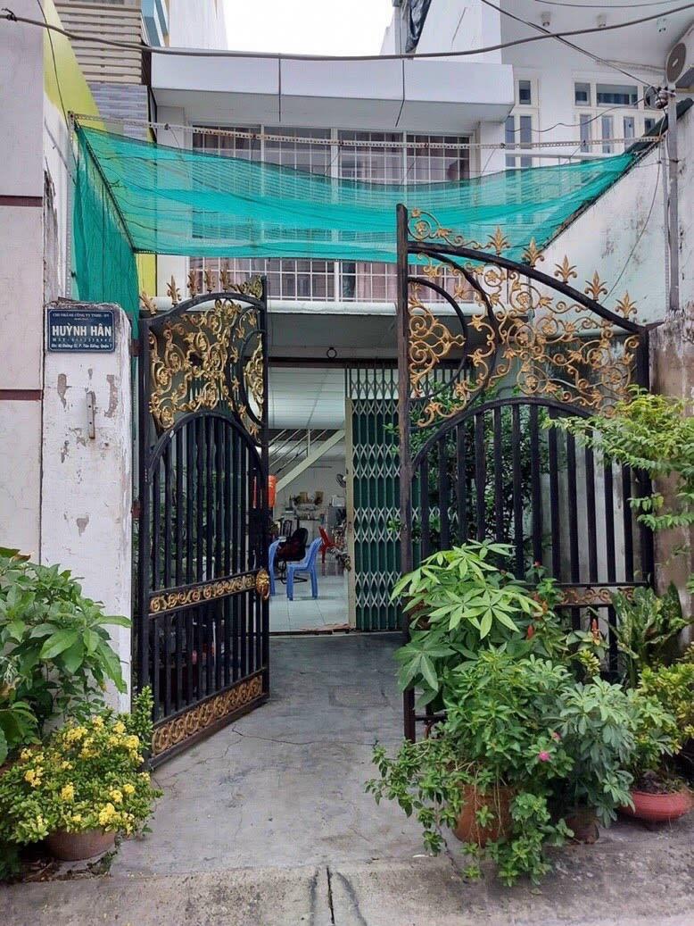 Bán Nhà Mặt Tiền Đường Số 33 Tân Kiểng, DT 3.5x21m 1 Lầu – 7.15 Tỷ