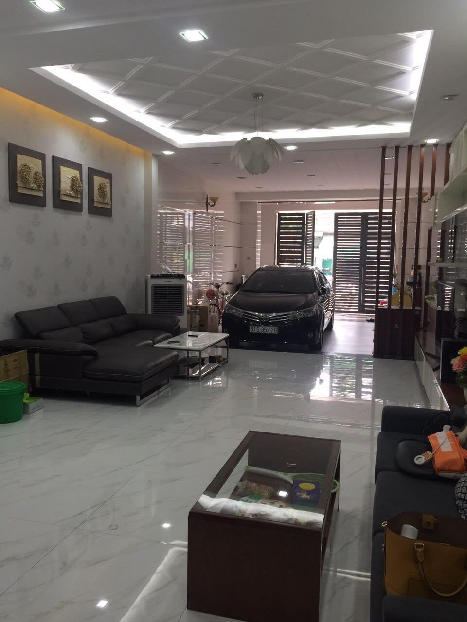 Nhà Mặt Tiền Đường Mai Văn Vĩnh, DT 4.7x23m 1 Lầu, Nhà Đẹp, Vị Trí Kinh Doanh. Giá 17.5 Tỷ