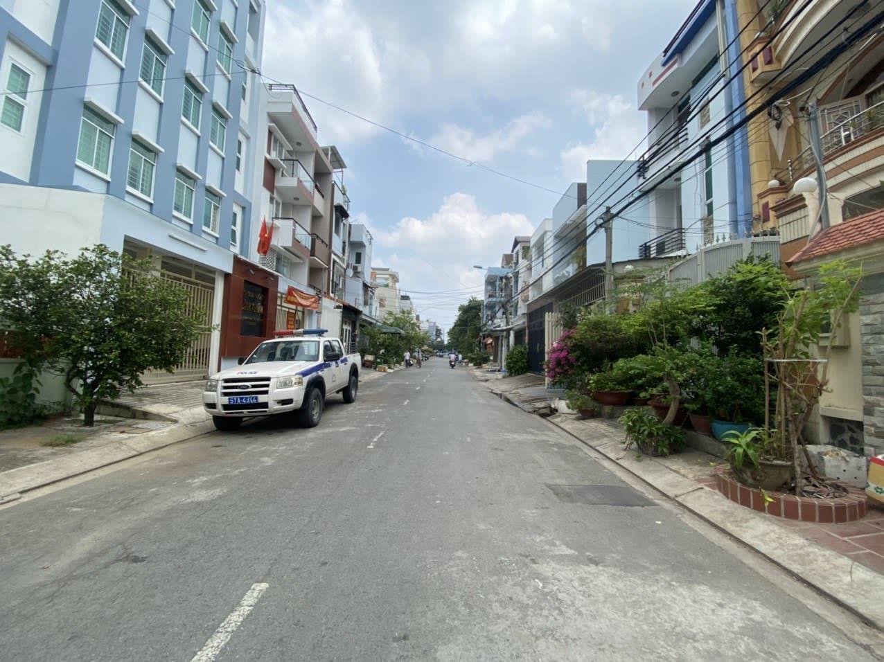 Đất mặt tiền đường số Lâm Văn Bền giá tốt nhất. DT 7x19m chỉ 13 tỷ