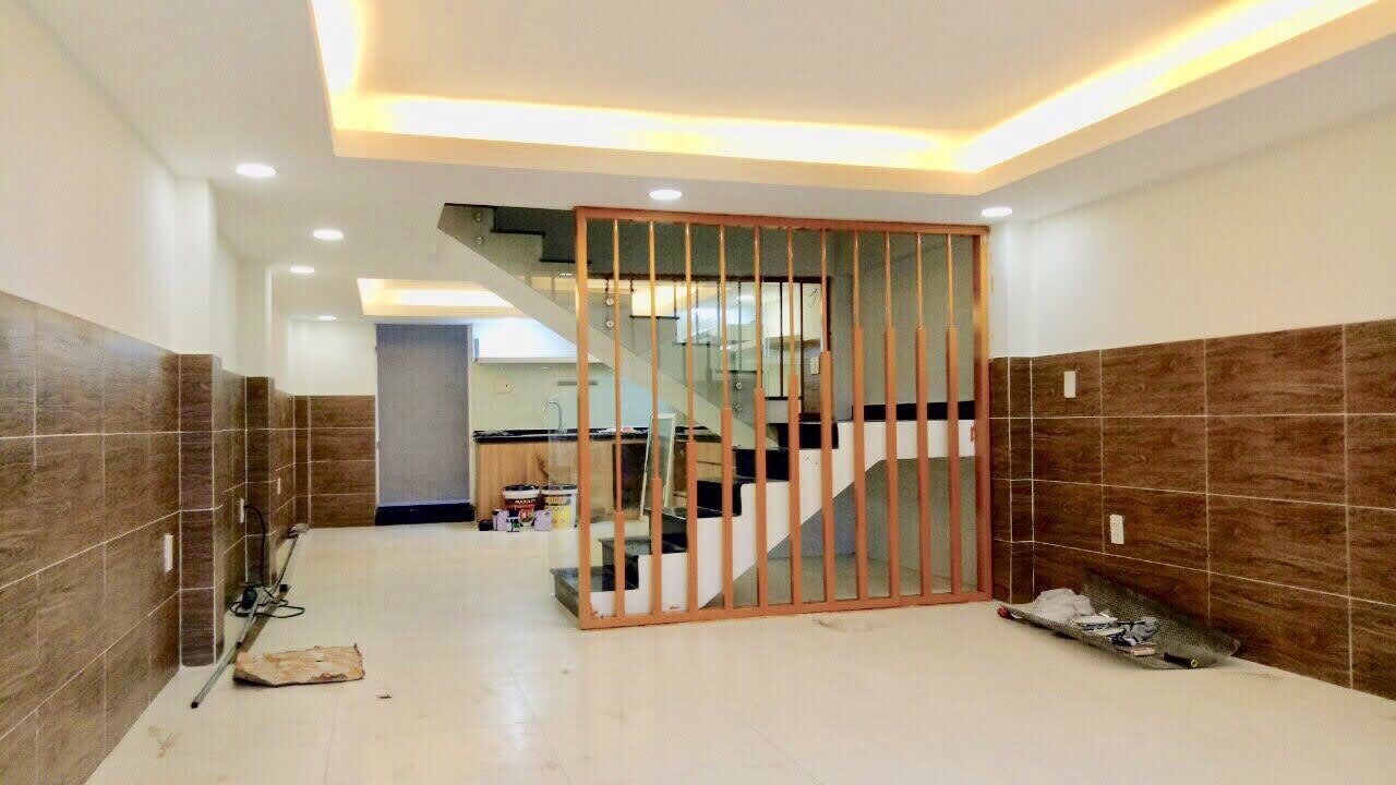 Bán Nhà KDC Tân Thuận Quận 7 – DT 4×16.5m – 1 Trệt 1 Lửng – Đường 12m | Giá 6.95 Tỷ