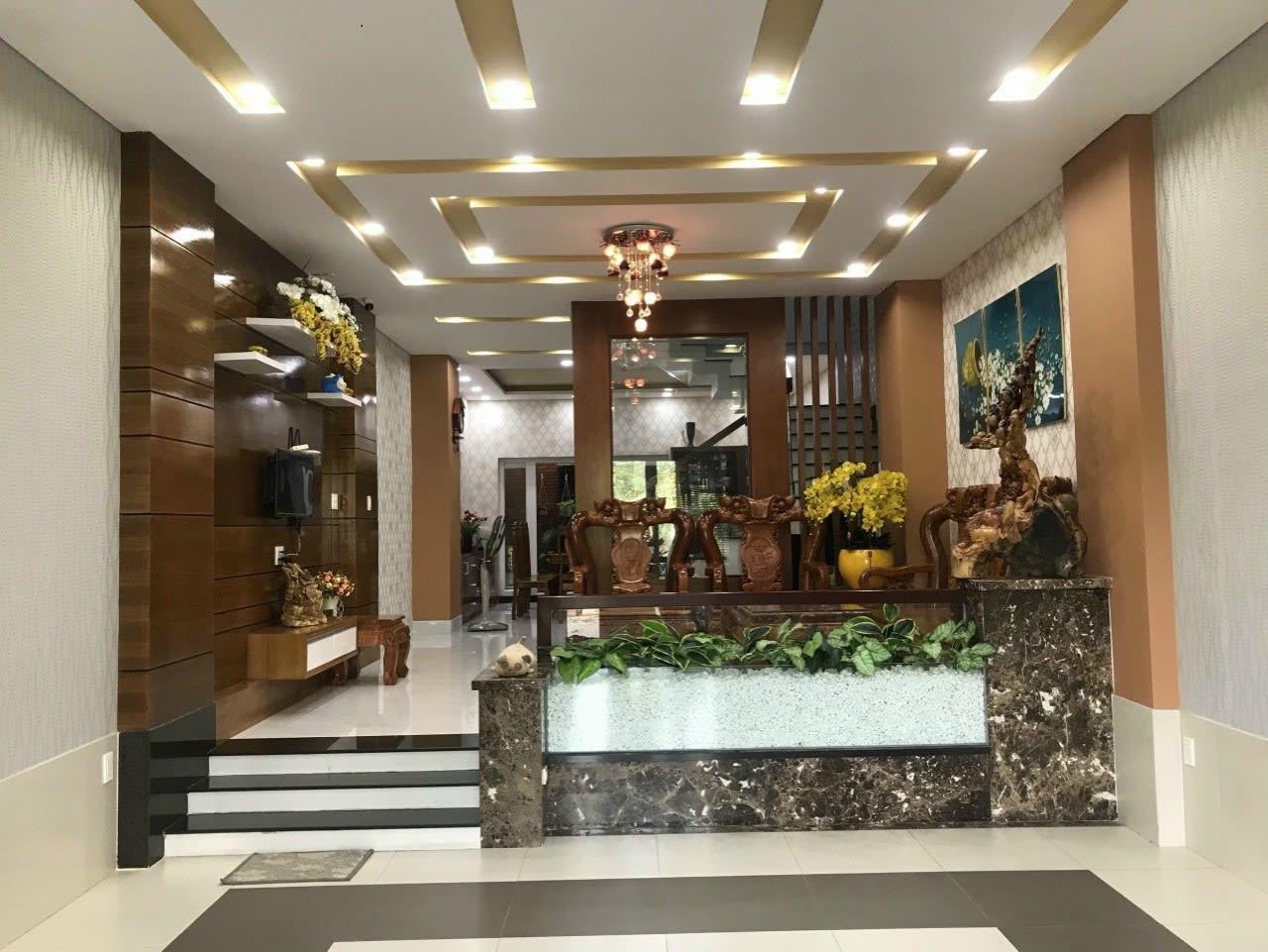 Bán Nhà Đường D7 Khu Tái Định Cư Phú Mỹ Quận 7, DT 5x18m 2 Lầu ST – Giá 11 tỷ