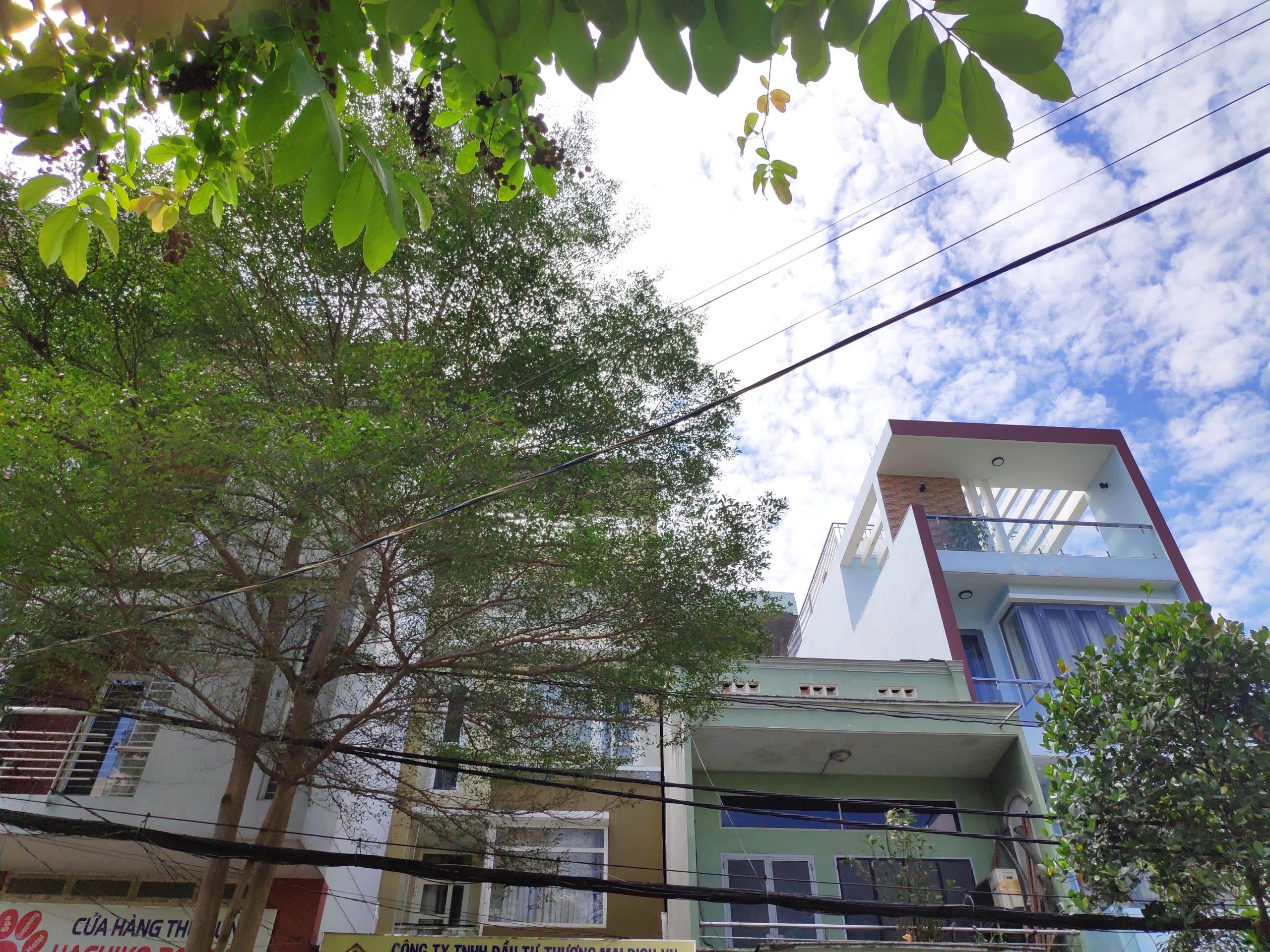 Bán Nhà Mặt Tiền Đường 79 DT 4x18m 4 Tầng, Vị Trí Kinh Doanh, Giá Chỉ 12.5 Tỷ