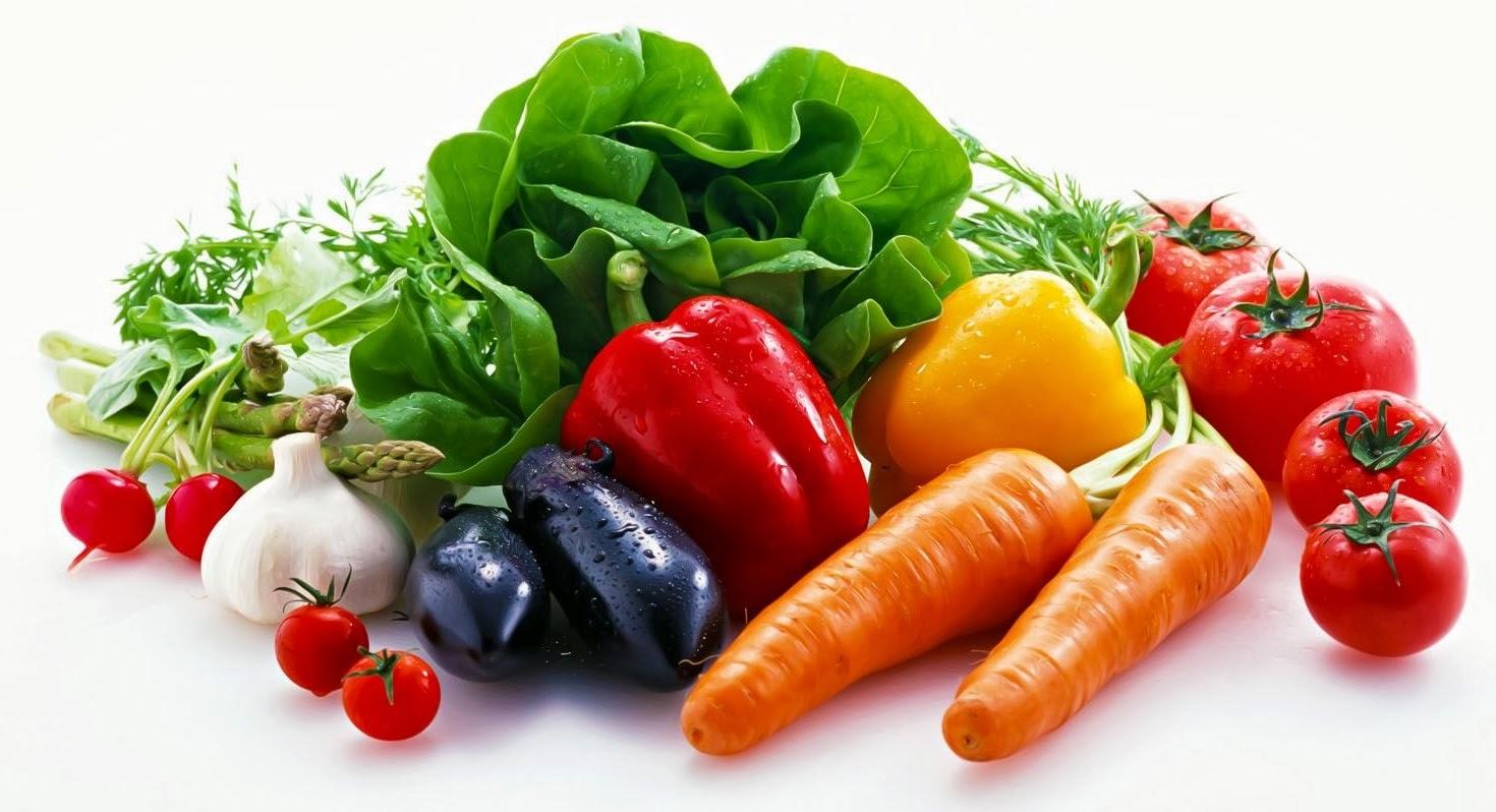 TOP 5 cách rửa rau củ quả sạch nhất cần biết