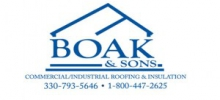 Boak and Sons Roofing