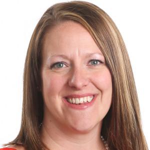 Stephanie evans business card photo 2017