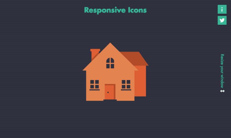 Responsive Icons with SVG – Nicolas Hoizey