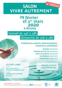 """Conférence """"Sublimez vos joies quotidiennes"""" le 1 mars 2020, par Precious Prana"""