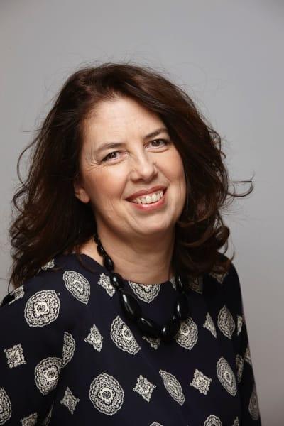 Claire Aschehoug, intervenante Oser la Voix