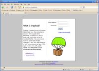 Screenshot de Dropload