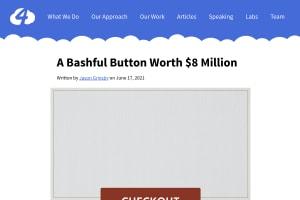 screenshot of A Bashful Button Worth 8 Million Dollars