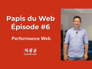 """Cover slide from the talk """"Performance Web"""""""