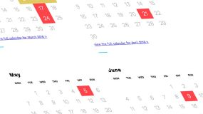 calendar-coming-soon