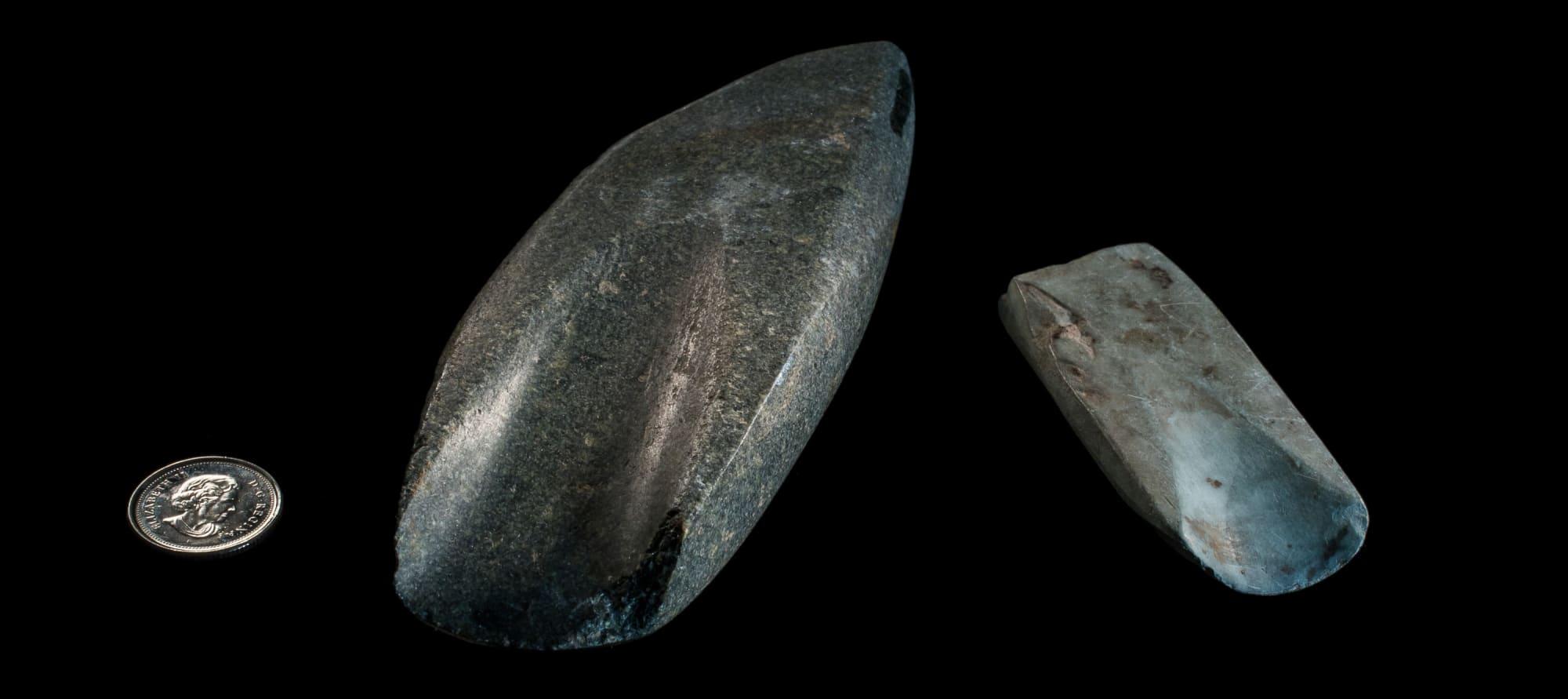 Stone Celts