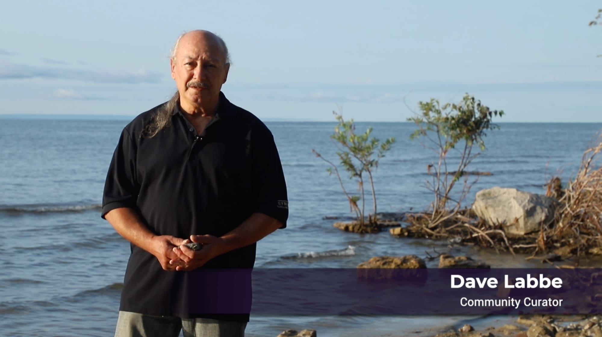 Dave Labbe - Onondaga Chert Formation