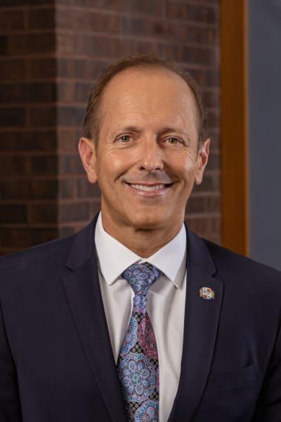 Jim Diodati