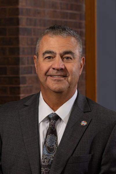 Vince A. Kerrio