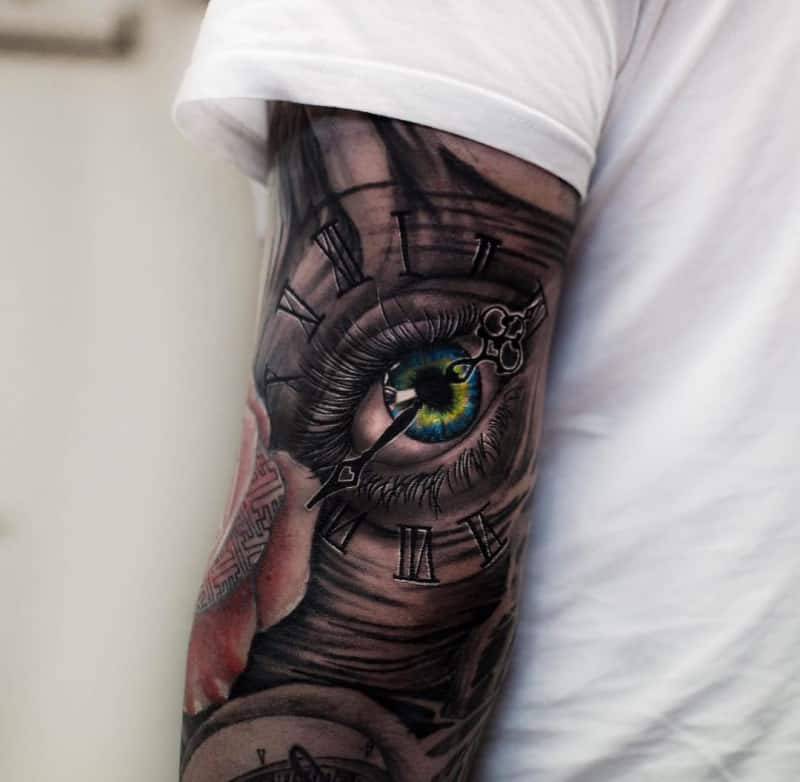 emens crew tattoo vällingby