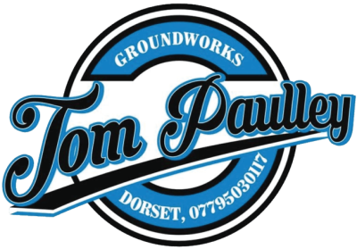 Tom Paulley Groundworks Logo