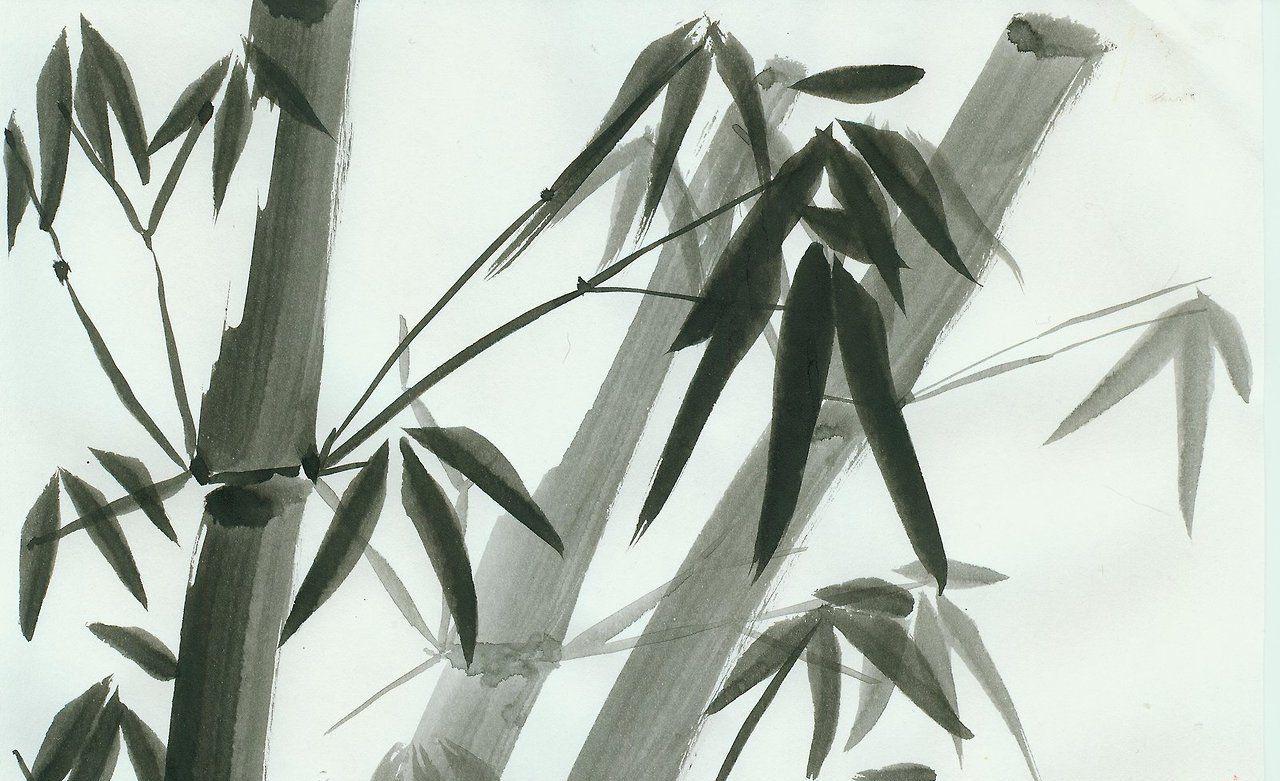 BambooSticks
