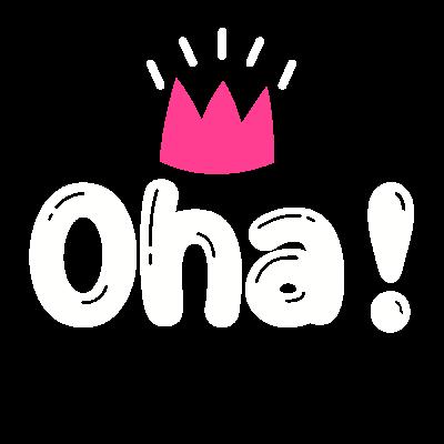 Oha Familienspiel Logo