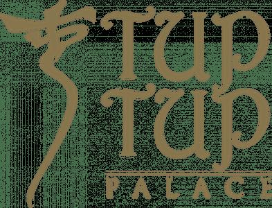 Tup Tup Palace logo