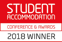 Student Accommodation Awards 2018