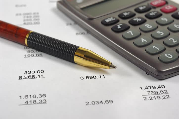 Organising student finances