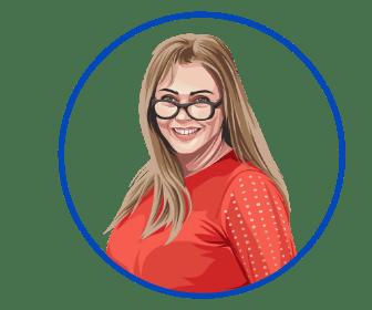 Carol Vorderman Round