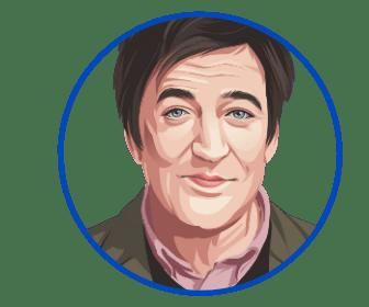 Stephen Fry Round