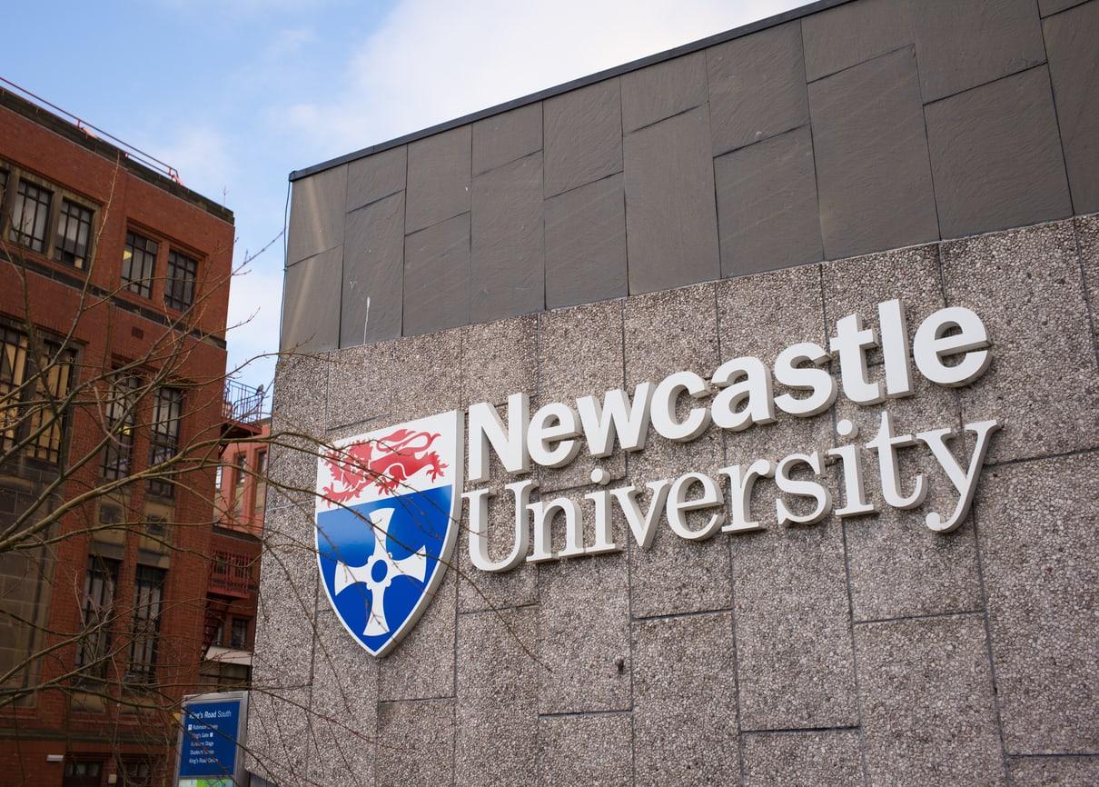 Tour Newcastle University Remotely