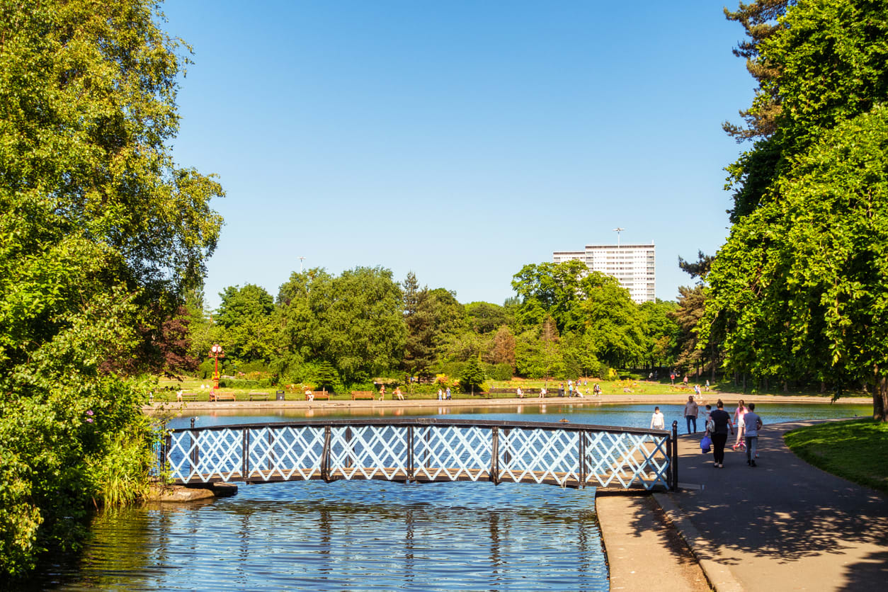 Things to do in Glasgow