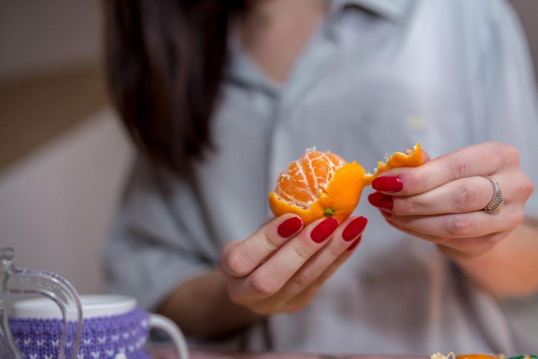 Best fruit for studying