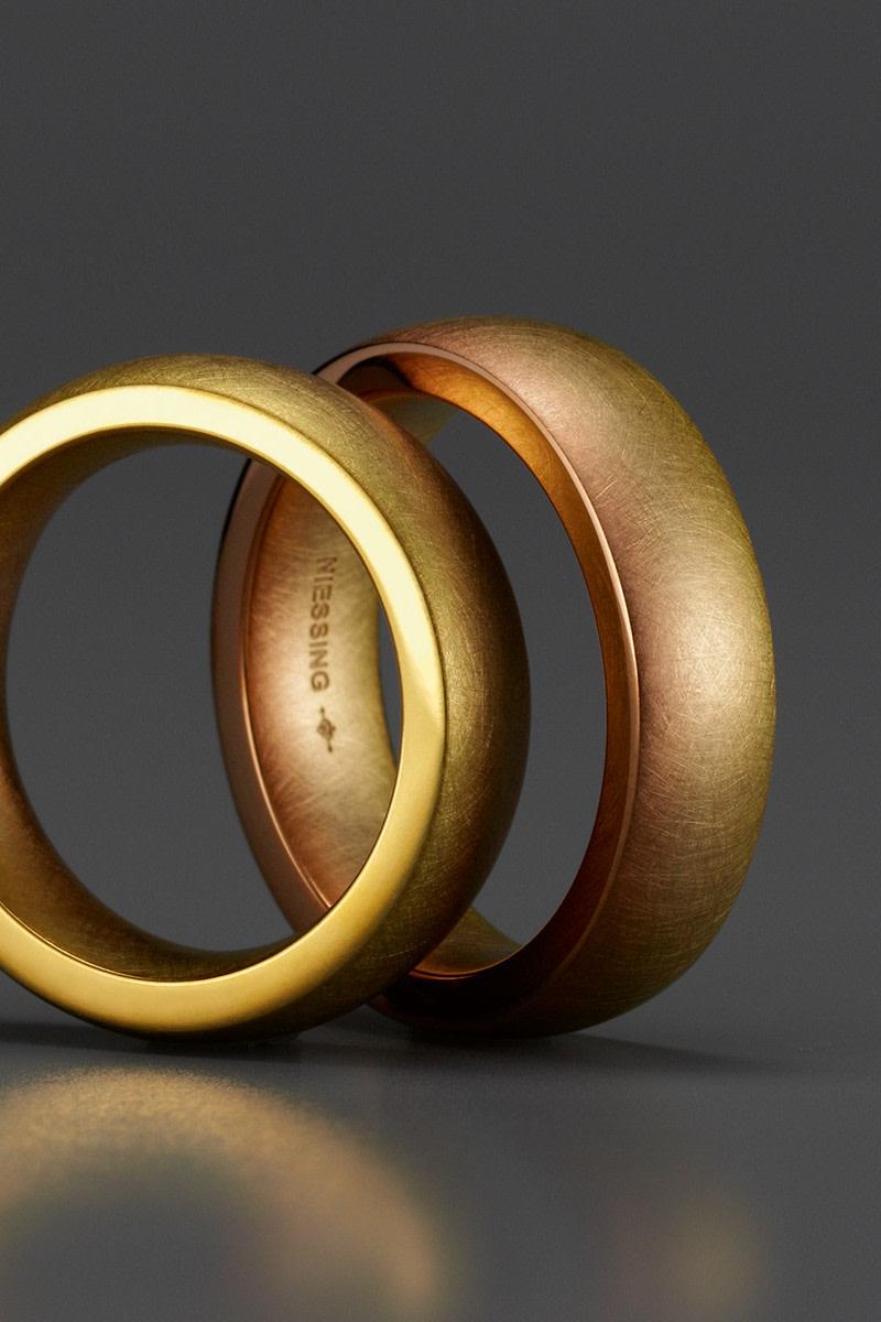 Niessing Solaris Ring