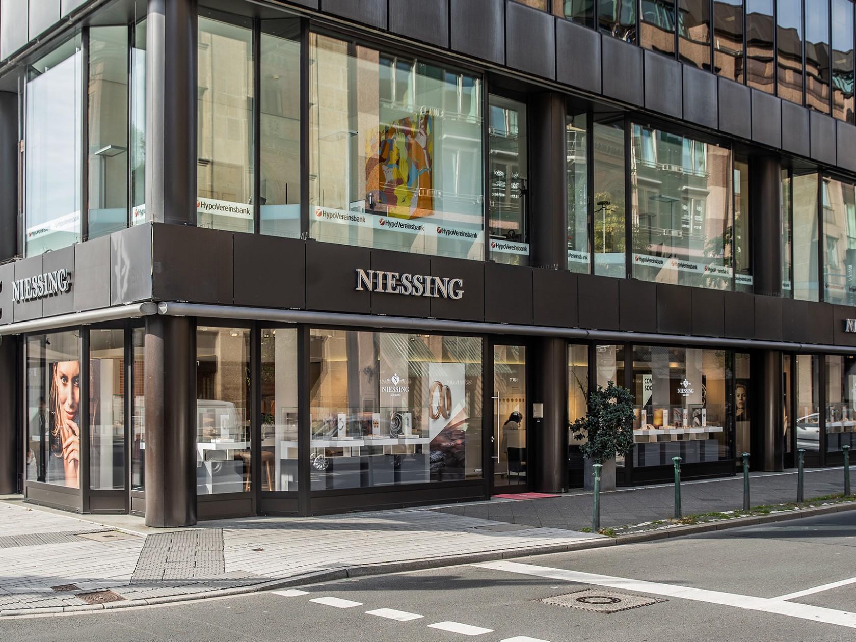 Niessing Store Düsseldorf