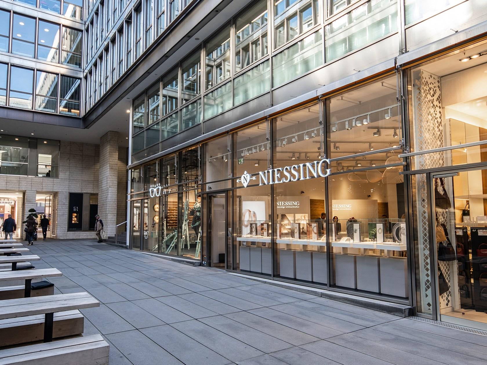 Niessing Store München