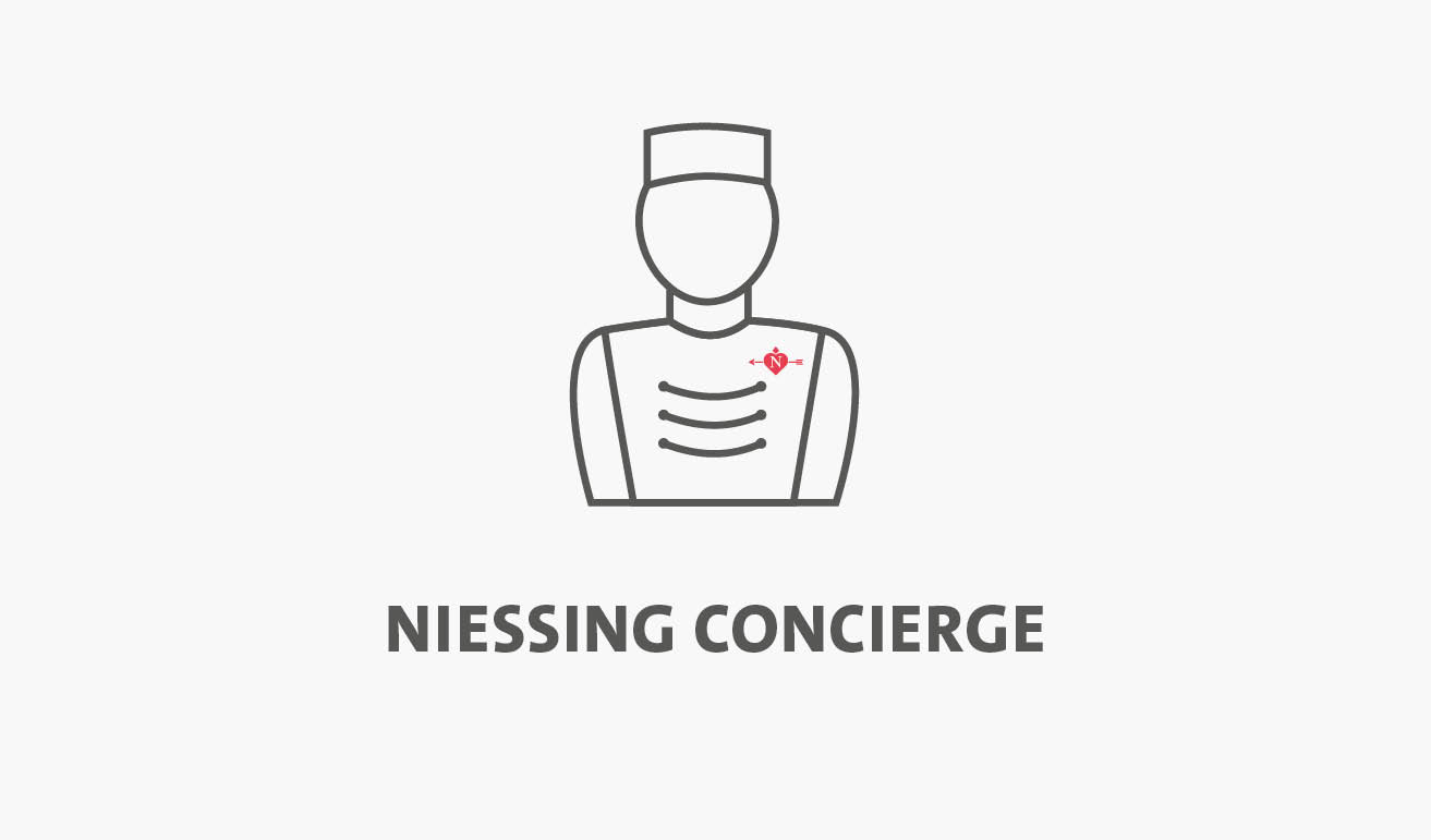 NIESSING CONCIERGE