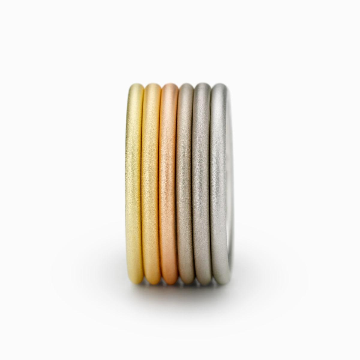 Niessing Color Rings