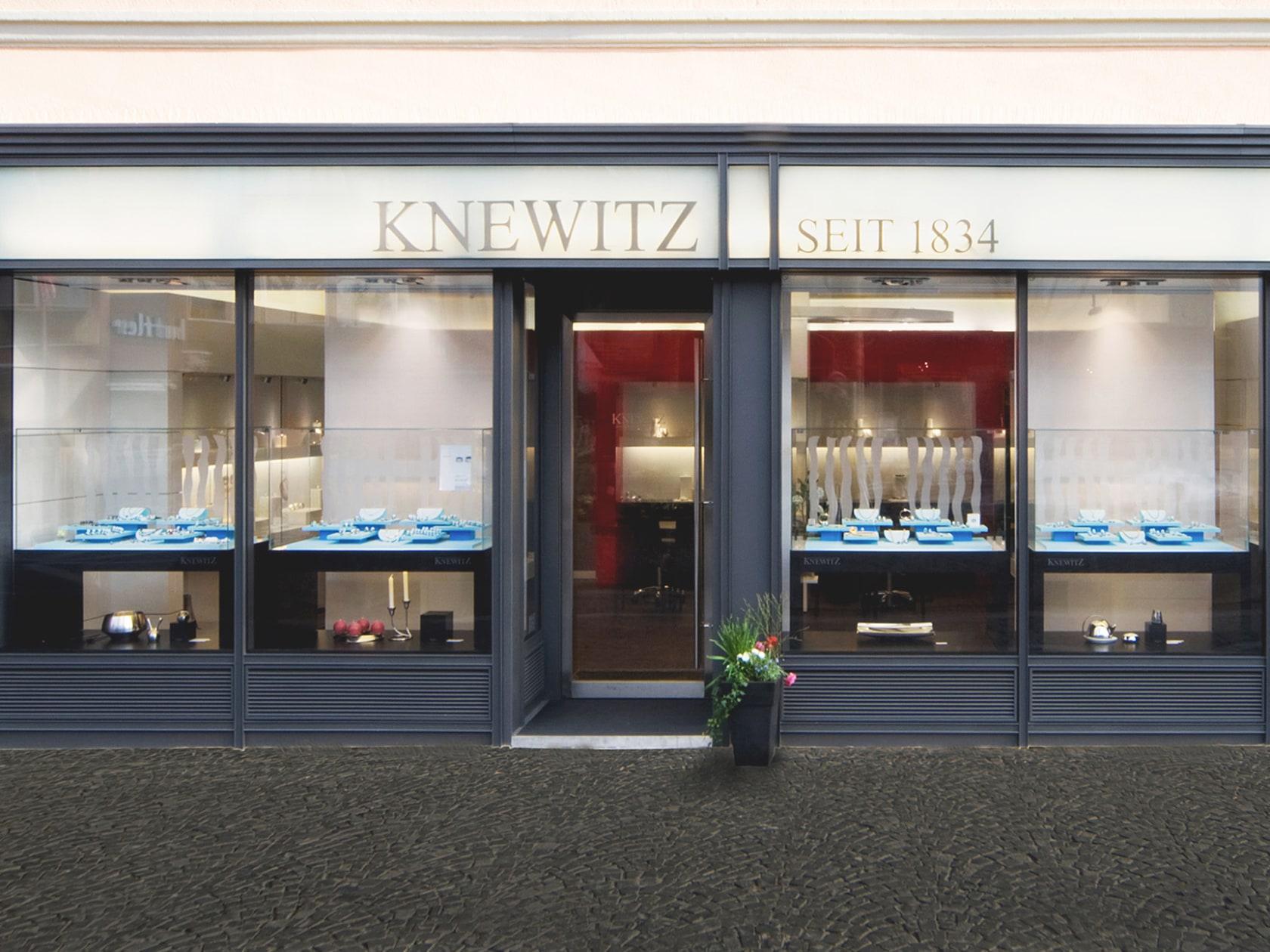 Knewitz Mainz
