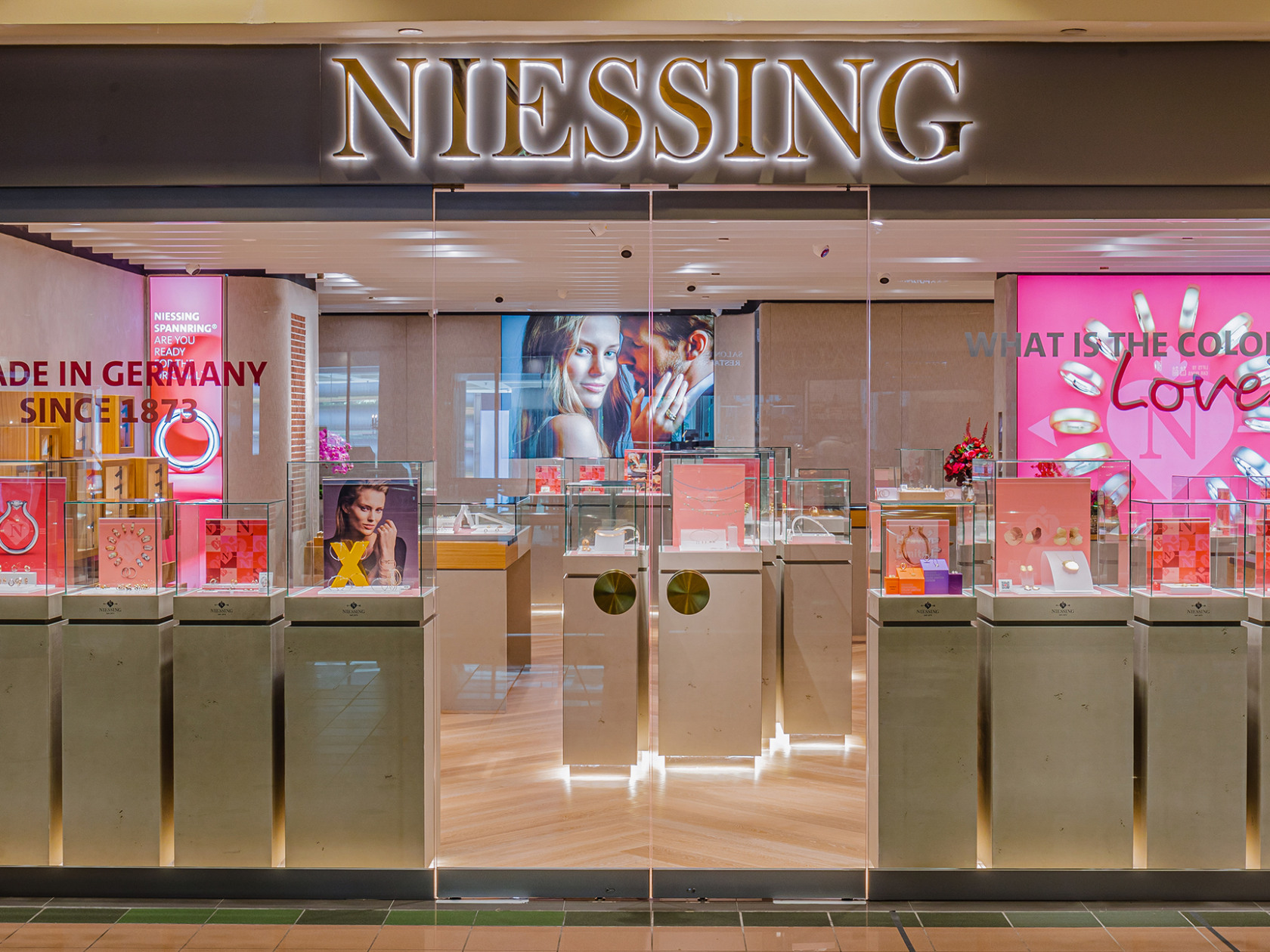 Niessing Store Singapore