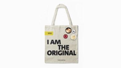 Niessing Bauhaus bag