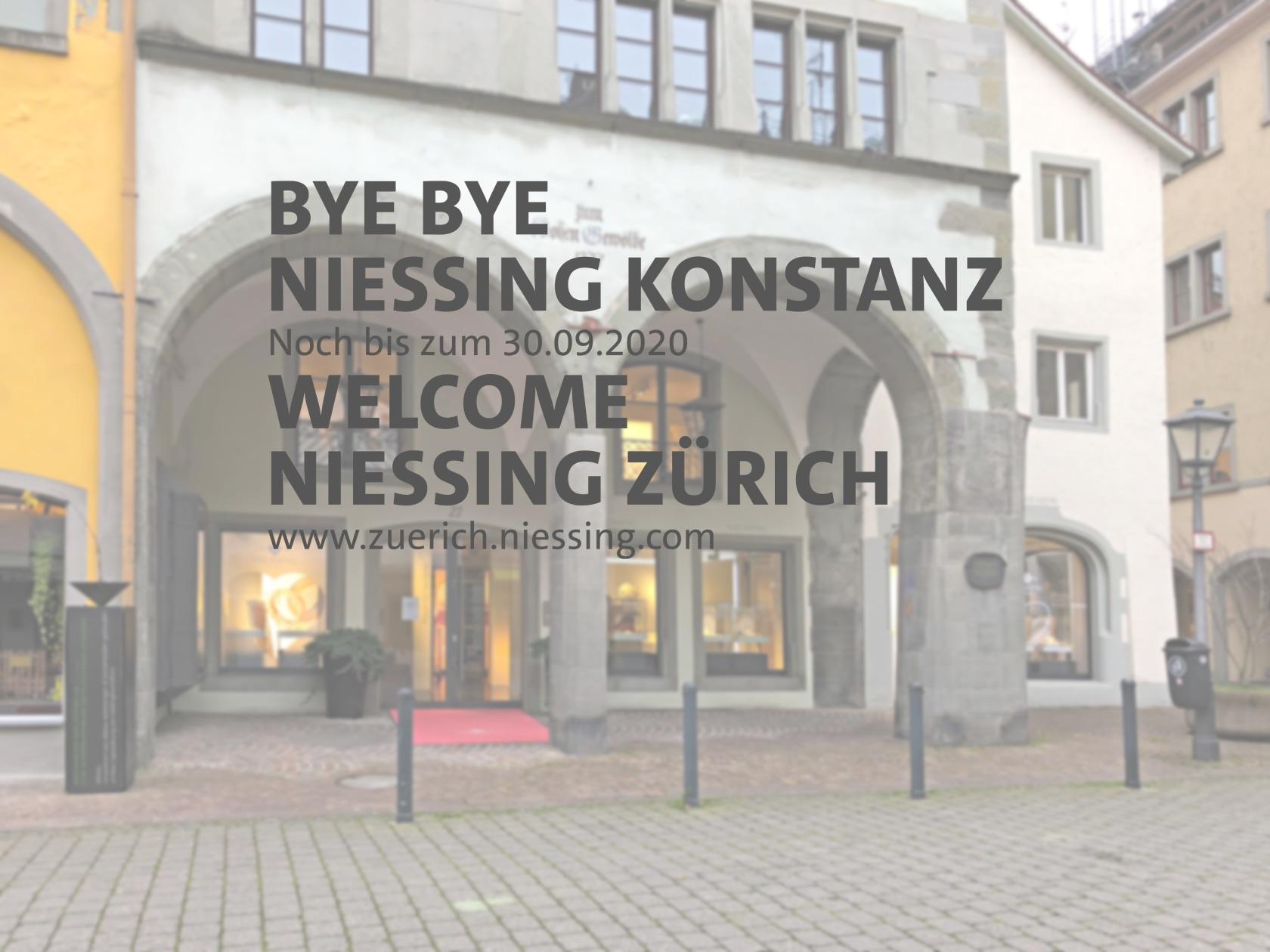 Niessing Store Konstanz