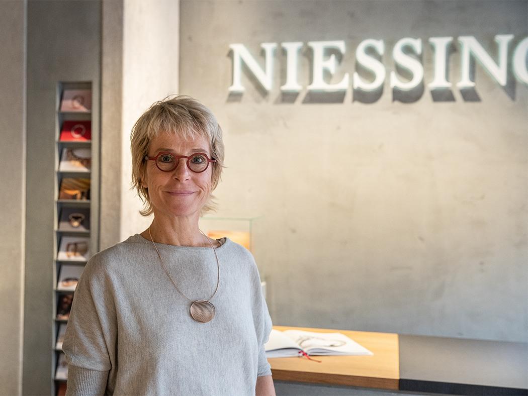 Niessing Store Frankfurt