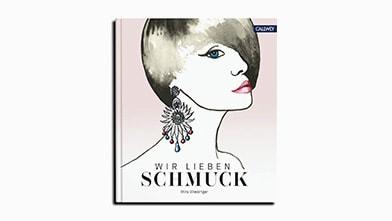 Jewelry Book by Mira Wiesinger
