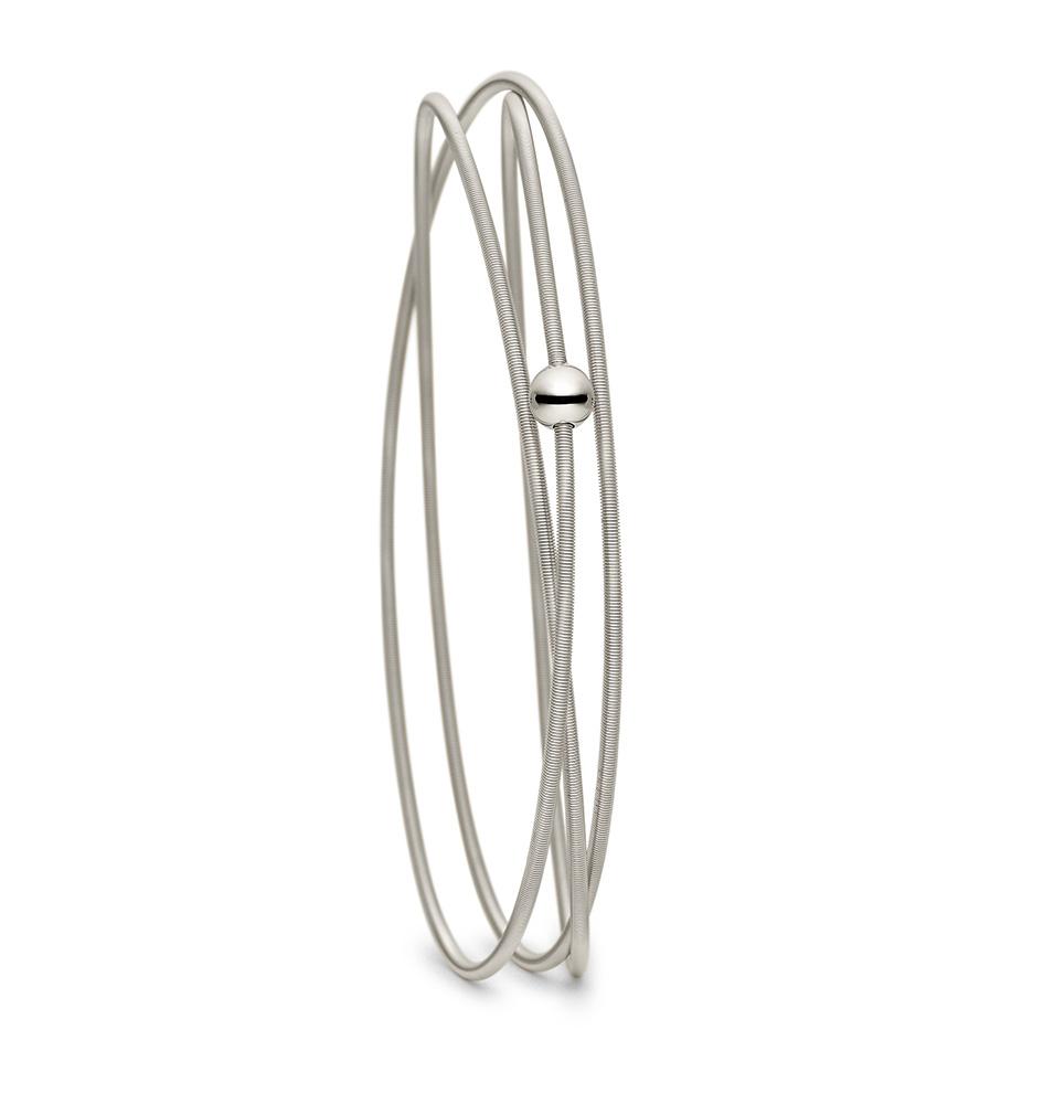 Colette armband 3-rijig