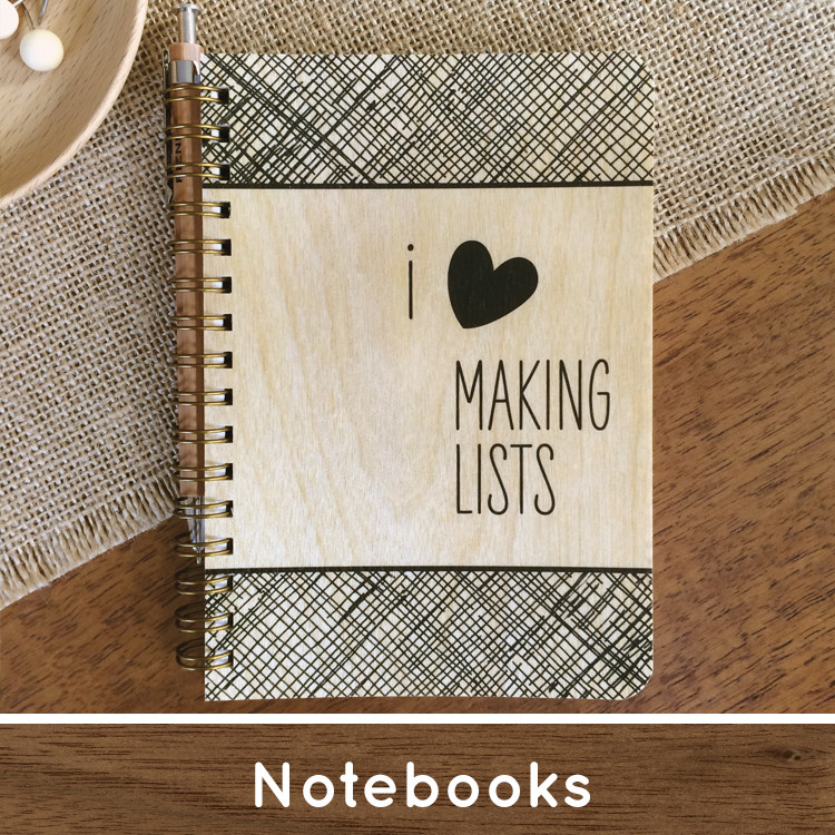 Notebooks