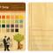 Print Shop Sample: Birch